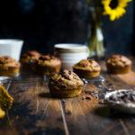 Simple Banan Muffin Recipe