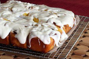 Wake Up to 15 Delicious Cinnamon Rolls and Sticky Buns