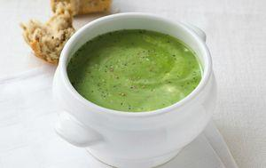 The 10 Best Cold Summer Soup Recipes