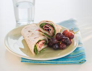 50 Lunch Ideas for Kids at Home or for School