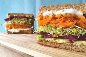 Transform Your Leftovers into These Tasty Sandwich Recipes