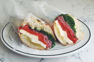 Upgrade Your Lunchbox With These Awesome and Easy Sandwich Recipes