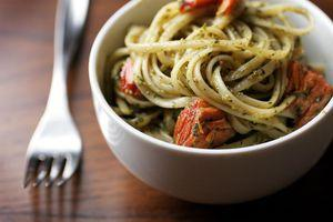 24 Recipes That Start With Pesto