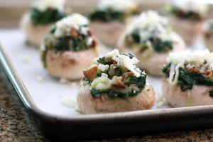 50 Party-Ready New Year's Eve Appetizers