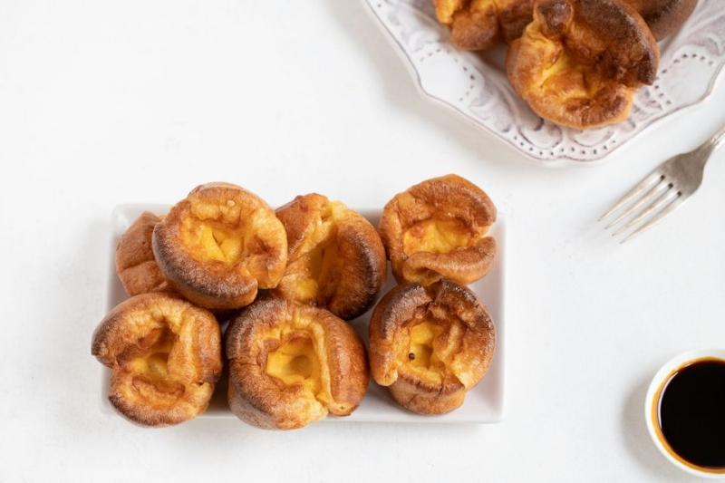 11 Tips to Make Sure Your Yorkshire Puddings Rise