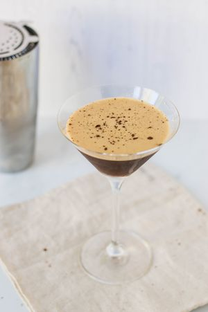 8 Iced Coffee Cocktail Recipes for Double the Buzz