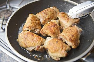 Our 25 Best Chicken Thigh Recipes