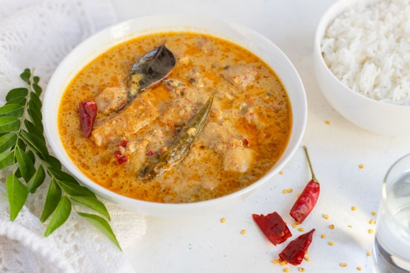 Fish Curry Recipe for Beginners