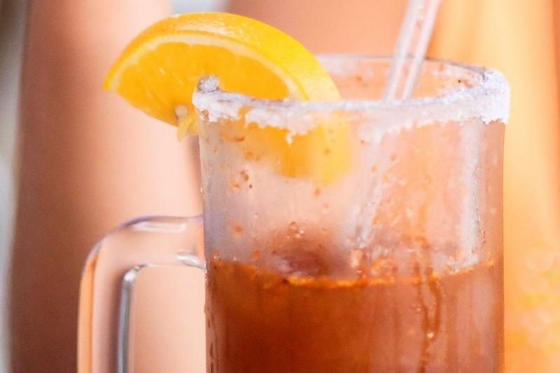 Michelada: A Mexican Beer Cocktail