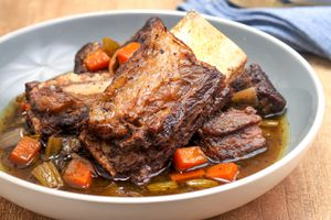 Top 30 Slow Cooker Recipes