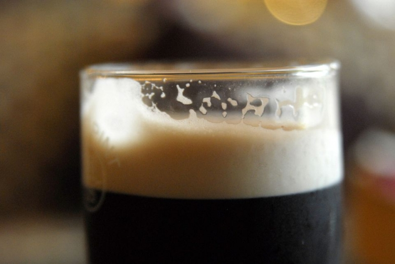 What Is Guinness Beer?