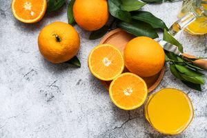 A Complete Guide to Citrus Fruits