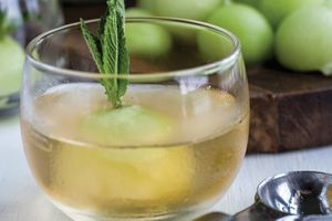 10 Delicious Cantaloupe and Honeydew Melon Cocktails
