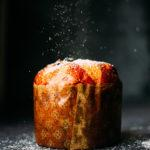 Simple Raisin Muffin Recipe