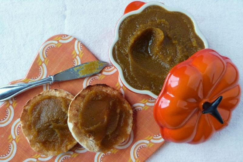 Why Pumpkin Butter Can't Be Canned at Home