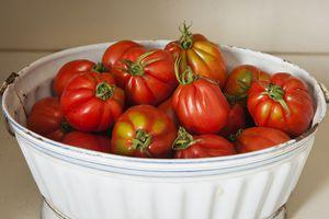 How to Preserve Tomatoes