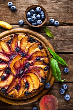 15 of The Best Summer Fruit Dessert Recipes
