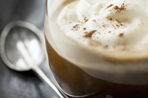 10 Simple and Satisfying Hot Coffee Cocktails
