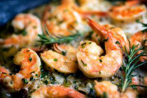 Mistakes to Avoid When Cooking Shrimp