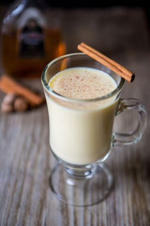 12 Creative Ways to Enjoy Eggnog All Winter Long