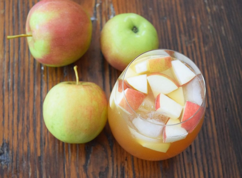 20 Cozy Apple Cider Recipes for Fall