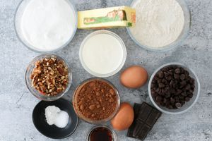 Instant Pot Brownies