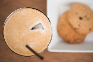 16 Knock-Out Iced Coffee Recipes