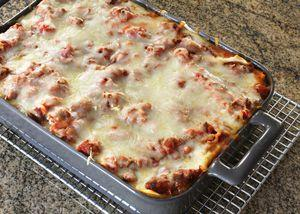 22 Family-Pleasing Ground Beef Casseroles