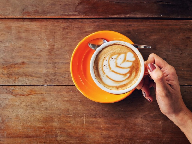 Where to Get Free Coffee on National Coffee Day 2018