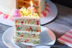 20 Funfetti-Inspired Cakes and Treats Worth Celebrating