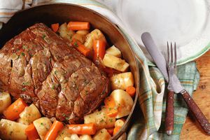 33 Best Slow Cooker Beef Recipes