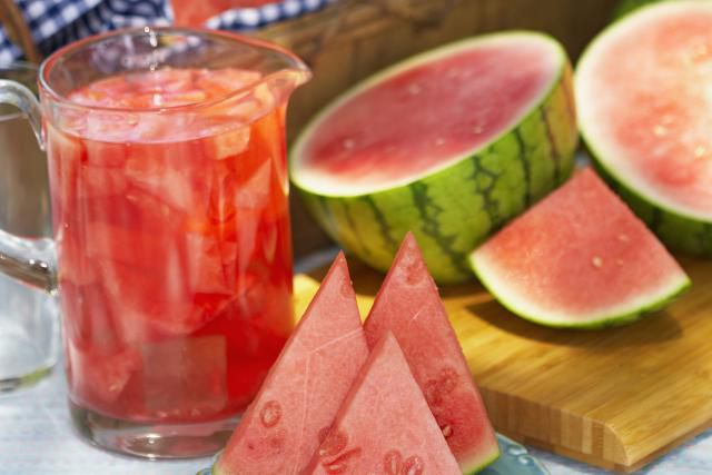 11 Refreshingly Sweet Watermelon Cocktails