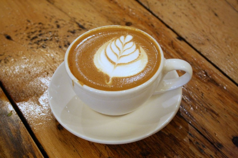 How to Make Café Con Leche (Coffee With Milk)