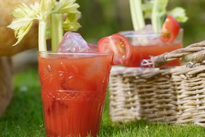 20 Impressive Garden-Fresh Cocktails